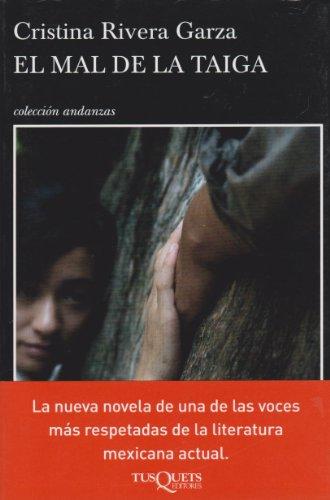9786074213584: El mal de la taiga (Spanish Edition)