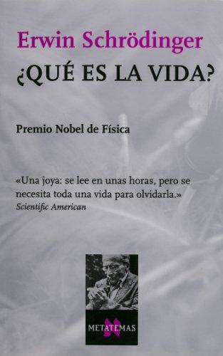 9786074213591: Que es la vida? (Spanish Edition)