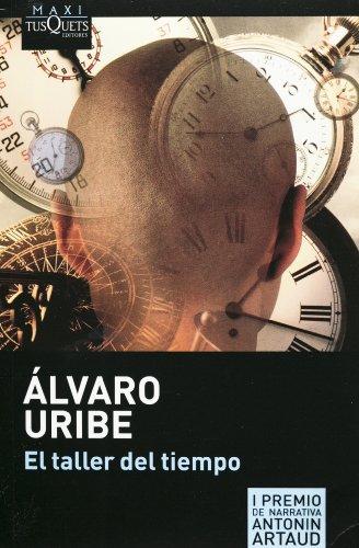 9786074214468: El taller del tiempo (Spanish Edition)