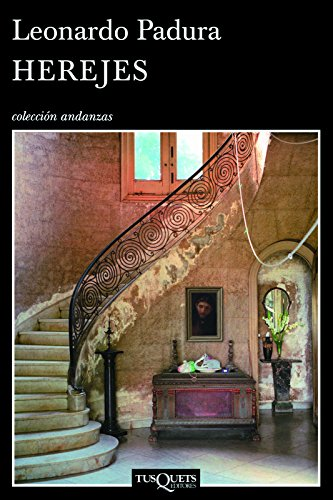 9786074214666: Herejes (Andanzas) (Spanish Edition)