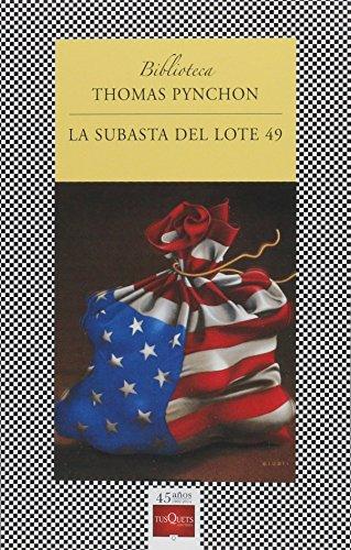 9786074216066: Subasta Del Lote 49, L