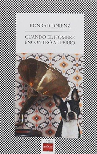 9786074216073: CUANDO EL HOMBRE ENCONTRO AL PERRO