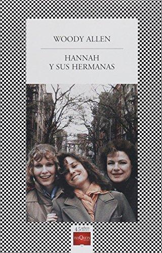 9786074216196: Hannah y sus hermanas