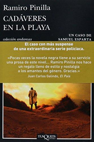 9786074216295: Cadaveres En La Play