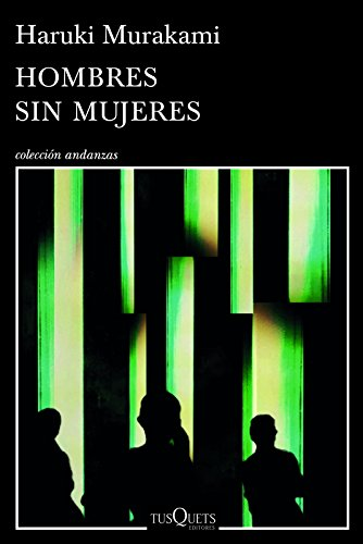 9786074216684: Hombres sin mujeres (Spanish Edition)