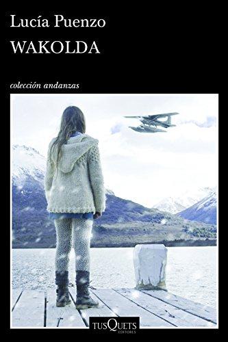 9786074217100: Wakolda (Spanish Edition)