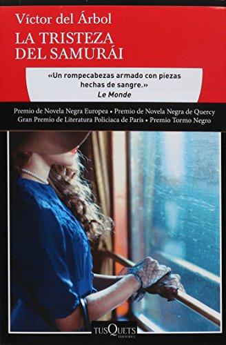 9786074217544: La tristeza del samurai (Spanish Edition)