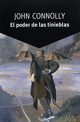 9786074217933: PODER DE LAS TINIEBLAS, EL (MAXI)