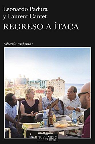 9786074218305: Regreso a Itaca (Andanzas)