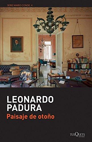 9786074218749: Paisaje de otono (Spanish Edition)