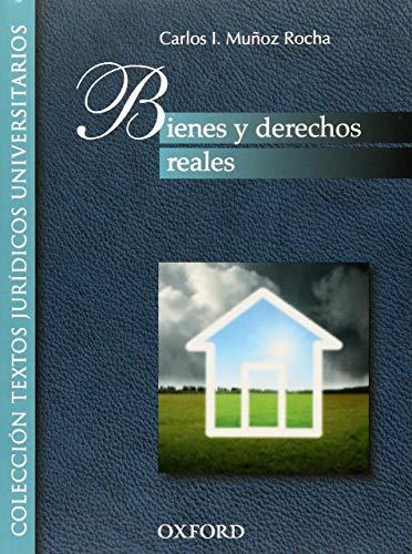 9786074261530: BIENES Y DERECHOS REALES