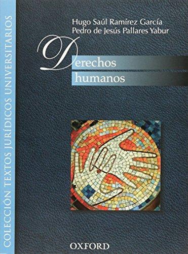 9786074261608: Derechos Humanos