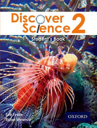 9786074264586: DISCOVER SCIENCE 2 STD WITH MULTIROM