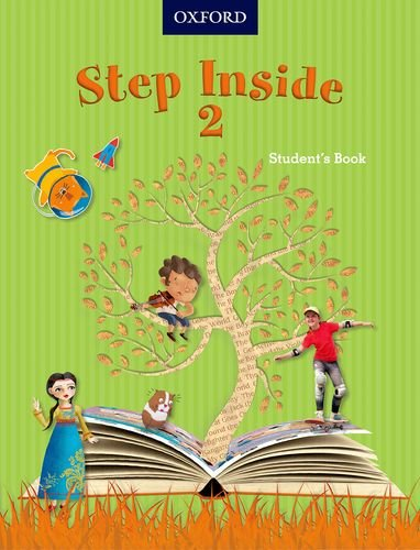 9786074264739: STEP INSIDE 2 STUDENTS BOOK