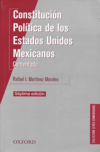 Constitucin De Los Estados Unidos De Amrica Leyes Spanish Edition