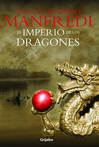 9786074290882: Imperio de los dragones, El