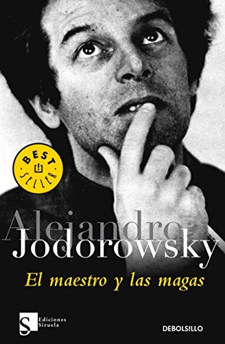 9786074291469: El Maestro y las Magas (Best Seller (Debolsillo)) (Spanish Edition)