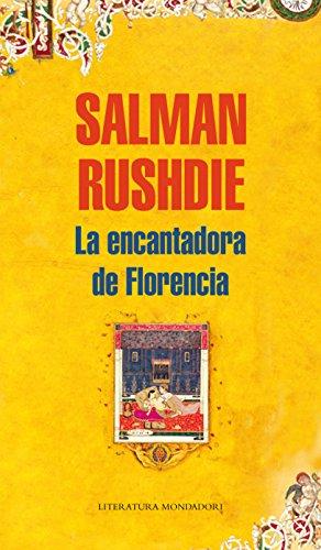 9786074291803: La encantadora de Florencia (Spanish Edition)