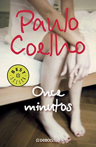 9786074292237: Once minutos (Spanish Edition)