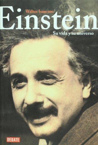 9786074293241: Einstein (Spanish Edition)