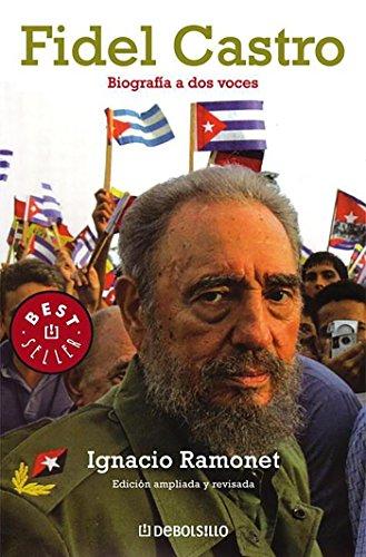 9786074294095: Fidel Castro: Biografia a DOS Voces (Best Seller (Debolsillo))
