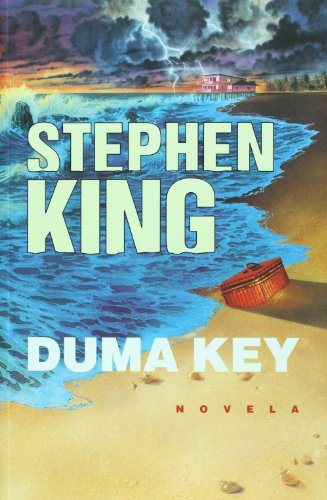 9786074294460: Duma Key (Spanish Edition)