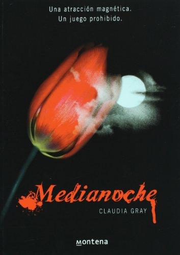 9786074294712: Medianoche (Spanish Edition)