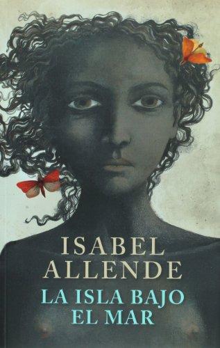9786074294897: La isla bajo el mar (Spanish Edition)