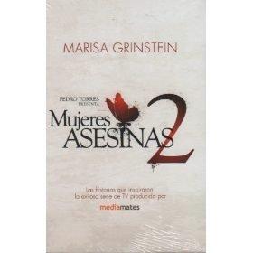9786074294903: Mujeres Asesinas 2 (Spanish Edition)