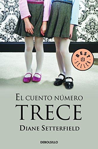 9786074294941: CUENTO NUMERO TRECE, EL