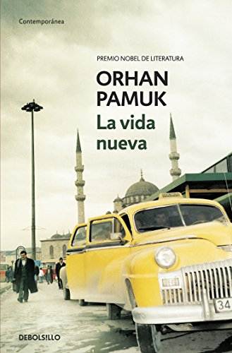 9786074294989: La vida nueva (Spanish Edition)