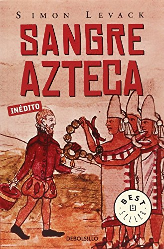 9786074296020: Sangre Azteca (Spanish Edition)