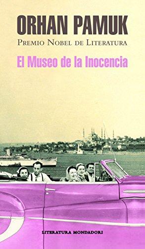 9786074296433: El museo de la inocencia (Spanish Edition)