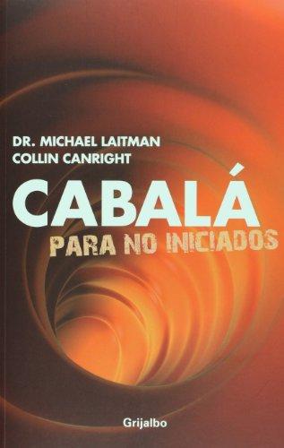 9786074296907: Cabala para no iniciados (Spanish Edition)