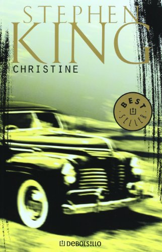 9786074297058: Christine (Spanish Edition)