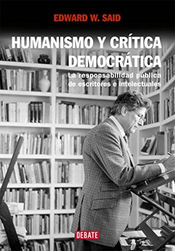 9786074298048: HUMANISMO Y CRITICA DEMOCRATICA