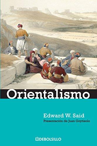 9786074298147: orientalismo