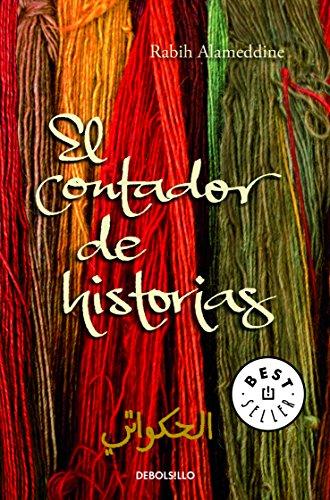 9786074298659: El contador de historias / The storyteller