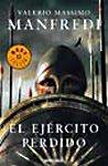 El Ejercito Perdido: Manfredi, Valerio