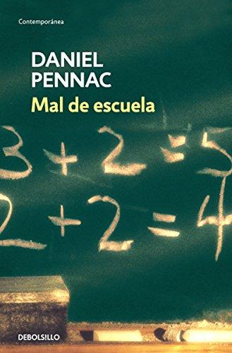 9786074299236: MAL DE ESCUELA