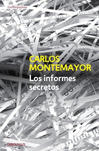 9786074299779: Lo informes secretos (Spanish Edition)