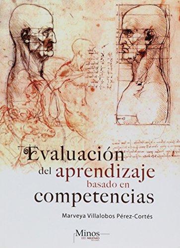 9786074320206: Evaluación del aprendizaje basado en competencias (Familia Y Educacion)