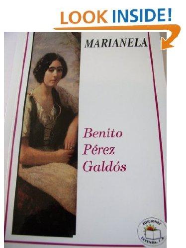 9786074340112: marianela (diccionario y resumen