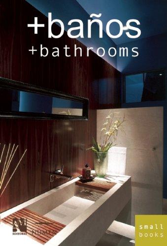 9786074370041: Bathrooms Volume 2 (smallbooks)