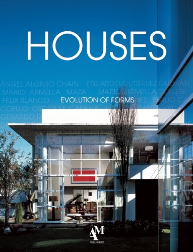 9786074370386: Houses: The Evolution of Forms (English and Spanish Edition)