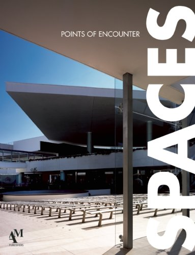 9786074370720: Spaces: Points of Encounter (English and Spanish Edition)