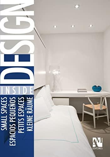 9786074372021: Design: Small Spaces