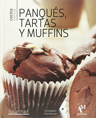 9786074372113: PANQUES TARTAS Y MUFFINS / PD.