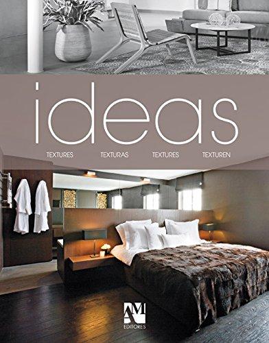 9786074372182: Ideas: Textures/Texturas/Textures/Texturen