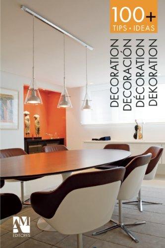 9786074372229: 100+ Tips.Ideas: Decoration